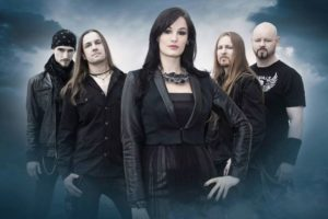 xandria new line up