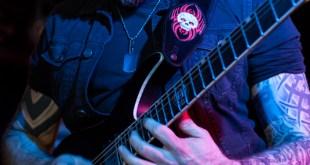 Sacred Mother Tongue – The Underworld, London – 28/10/2013