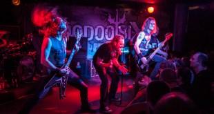Voodoo Six – The Underworld, London – 28/10/2013