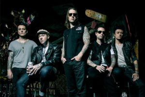 A7X Download 2014