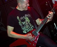 Annihilator – Islington Academy, London – 13th October 2013