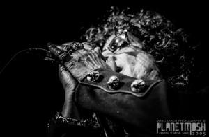 Venrez by Marc Leach Photography