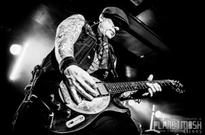 Buckcherry/Hardcore Superstar/Venrez – Photo Gallery – Belfast – 27/11/2013