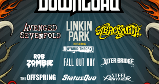 DOWNLOAD 2014 – The Offspring, Status Quo, Steel Panther and Trivium among new acts announced!