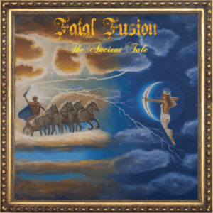 Fatal Fusion release label debut