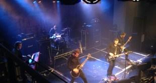 Damnation Festival Review