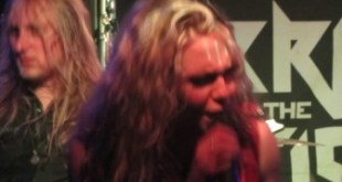 Kobra and the Lotus – Alter Ego, Manchester: 5th November 2013