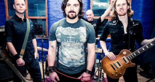 Screaming Eagles – Interview with Adrian