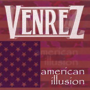 Venrez - American Illusion Artwork