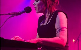 Beth Hart – Rock City, Nottingham – 22-11-2013