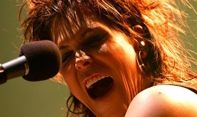 Beth Hart – Roundhouse, London – 18-11-2013