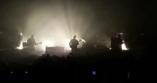 Pixies, Manchester Apollo, November 21st 2013