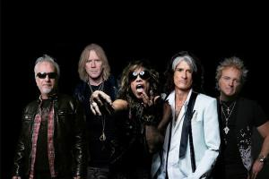 Aerosmith Download 2014