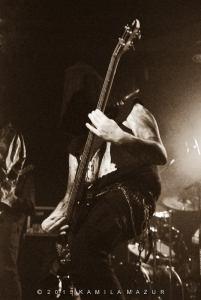 Blaze Of Perdition - Ikaros