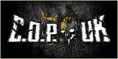 C.O.P UK Wacken