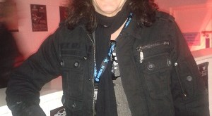Pat McManus interview at Hard Rock Hell 7 – 3-/11/13