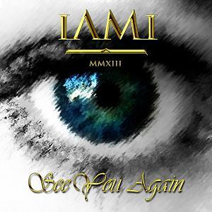 I AM I: See You Again Cover