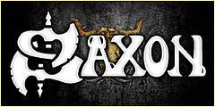 Saxon logo Wacken 2014