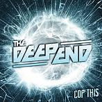 The Deep End: Cop This (Album Cover)