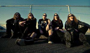 The EXODUS attack coming to Kirk von Hammett's Fear FestEvil 2014!