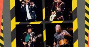 The Rolling Stones – From the vault: No security San Jose