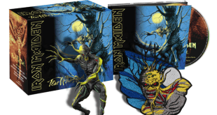 Iron Maiden The Studio Collection – Remastered