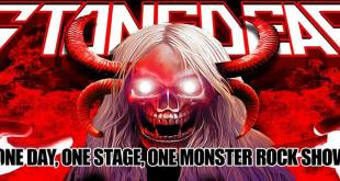 Stonedeaf Festival 2019