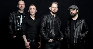 Volbeat -Photo Credit Ross Halfin
