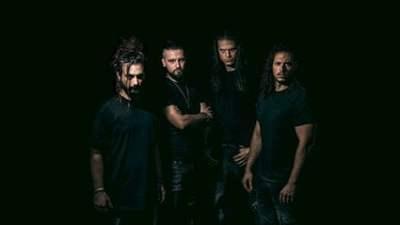 Nick K (vox & guitars), Tommy (guitars & orchestra), Steven F. Olda (bass), Richard Meiz (drums)