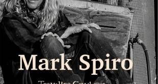 Mark Spiro