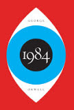 the cover of 1984