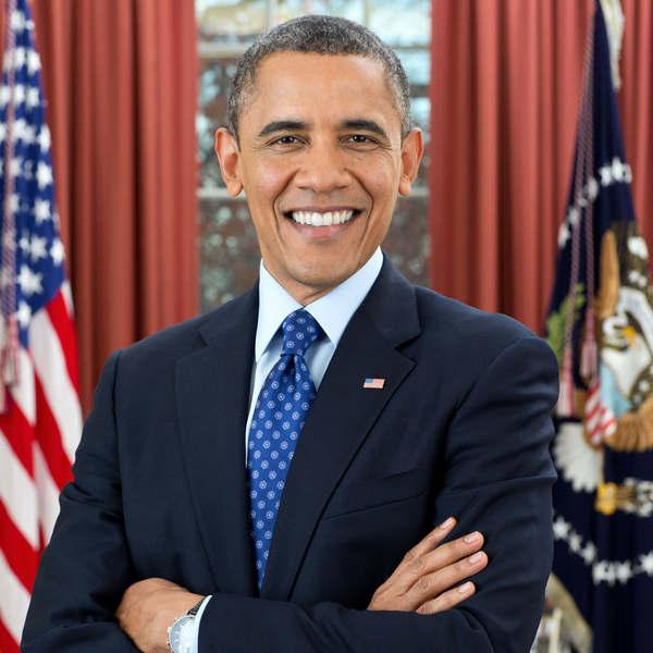 the cover photo of 巴拉克·歐巴馬 Barack Obama 推薦書單
