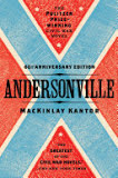 the cover of Andersonville