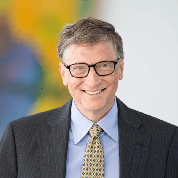 the cover photo of 比爾·蓋茲 Bill Gates 推薦書單