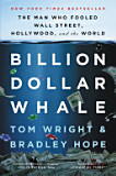 the cover of Billion Dollar Whale