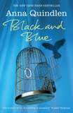 the cover of Black and Blue