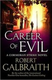 the cover of Career of Evil