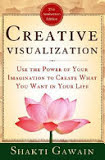 the cover of Creative Visualization