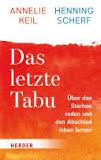 the cover of Das letzte Tabu