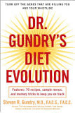 the cover of Dr. Gundry's Diet Evolution