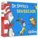 the cover of Dr. Seuss