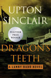 the cover of Dragon's Teeth