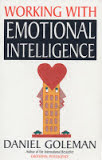 the cover of Emotional Intelligence
