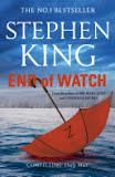 the cover of End of Watch