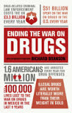 the cover of Ending the War on Drugs