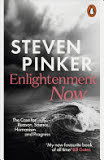 the cover of Enlightenment Now