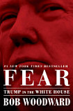 the cover of Fear