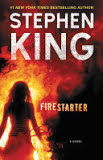the cover of Firestarter