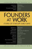 the cover of Founders at Work