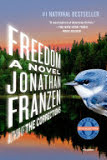the cover of Freedom